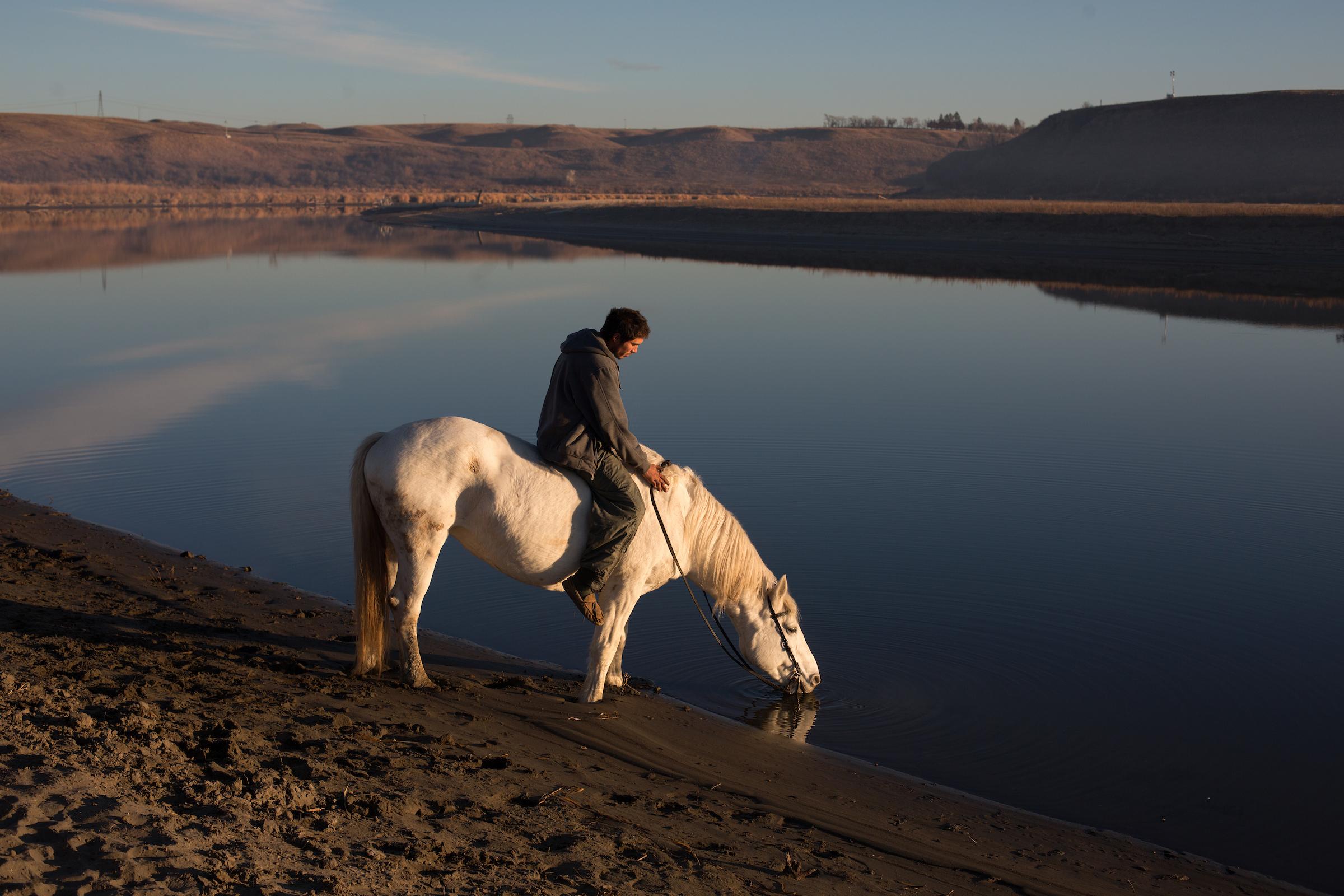 Standing Rock – True North Photo Journal